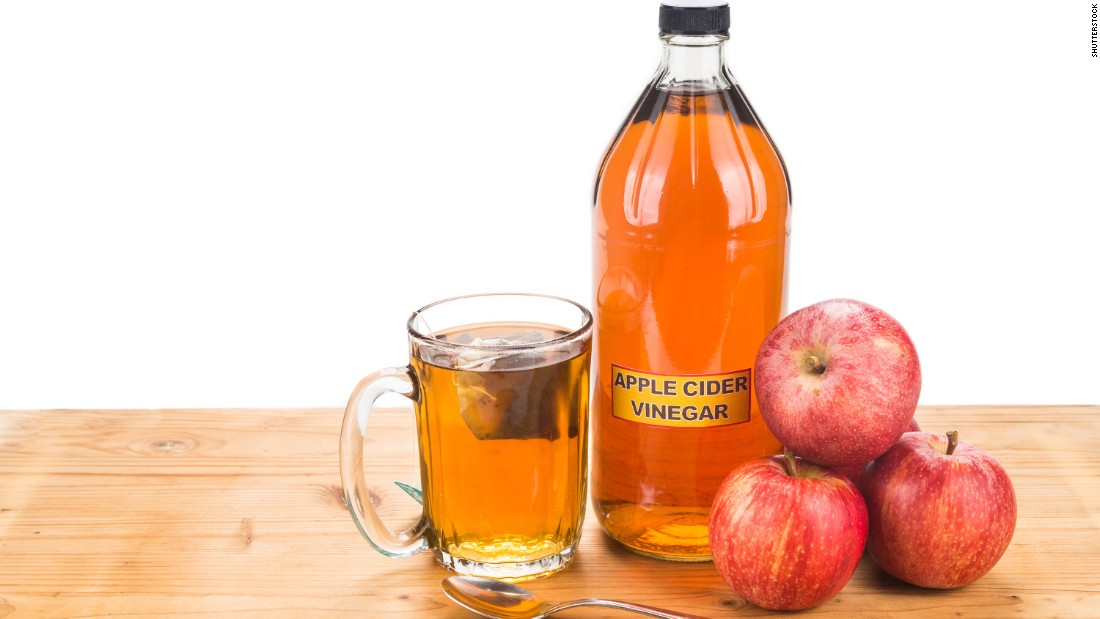 Apple Cider and Garcinia Recipe List