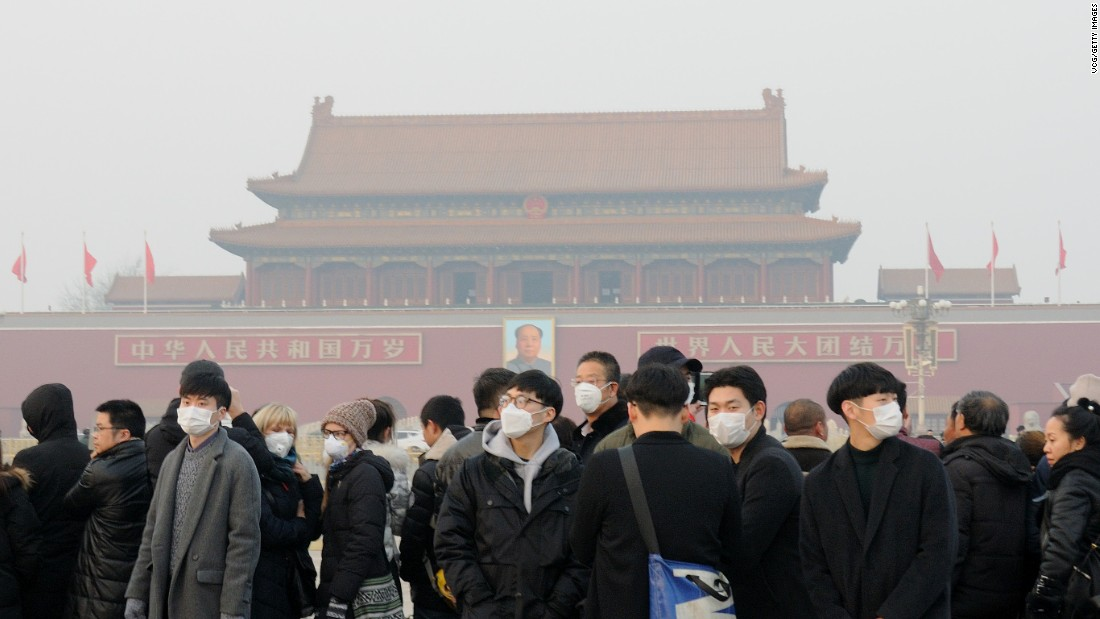 China's fossil fuel car ban
