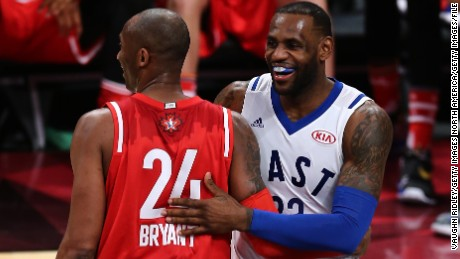 NBA players, media to join fans in voting for 2017 All-Star Game