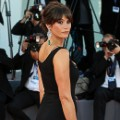 gemma arterton in green carpet creations in venice 2016jpg