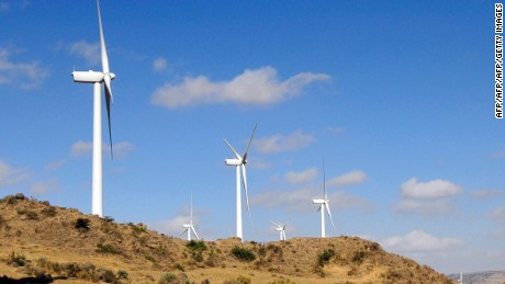 Riders on the storm: Ethiopia bids to become wind capital of Africa