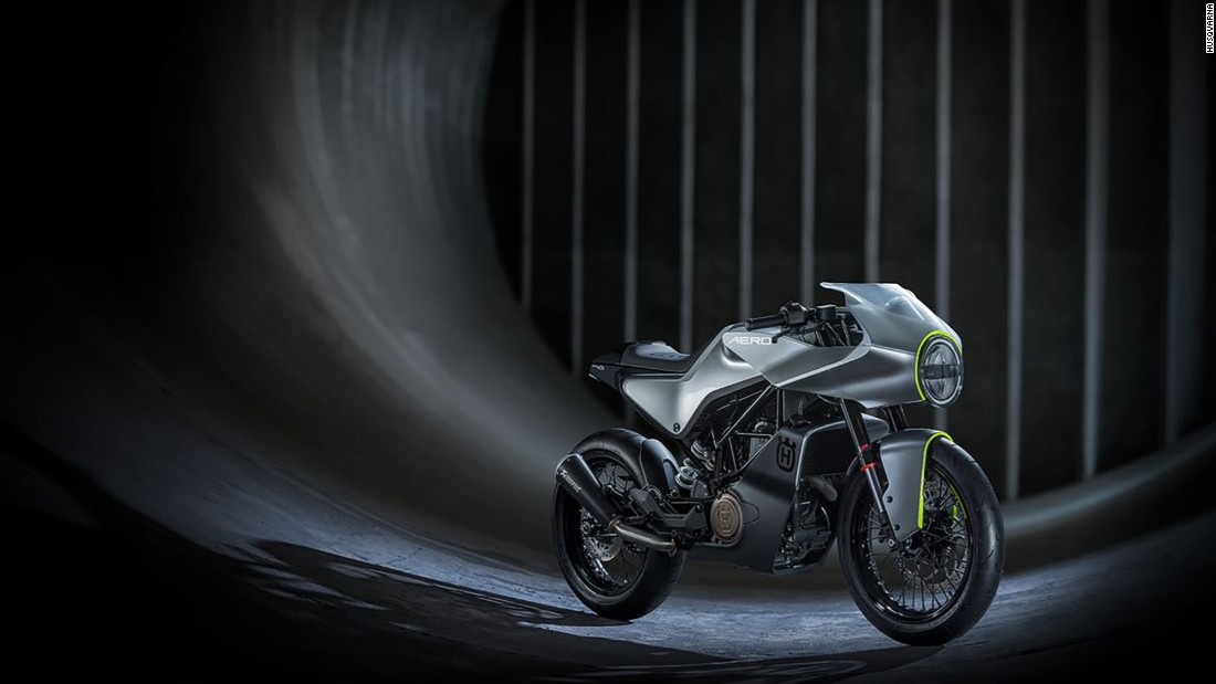 "Swedish brand <a href=""http://www.husqvarna-motorcycles.com/segments/vitpilen/"" target=""_blank"">Husqvarna</a> unveiled its Vitpilen 401 and Svartpilen 401 at EICMA 2016."