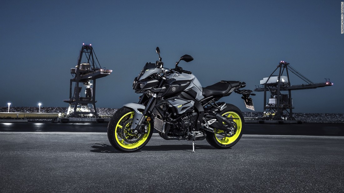 "When Yamaha's hotly anticipated <a href=""https://www.yamaha-motor.eu/uk/products/motorcycles/hyper-naked/mt-10.aspx"" target=""_blank"">MT-10</a> hit the roads earlier this year it didn't disappoint, with many experts including it on their lists of the best motorcycles of 2016."