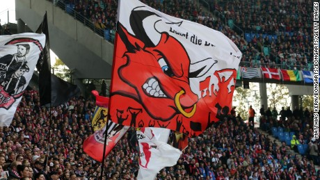 RB Leipzig: Can Red Bull-backed club upset Bayern Munich?