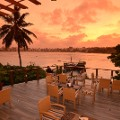 Kenya bars Tamarind Clifftop Terrace (Mombasa) - Sundowner deck