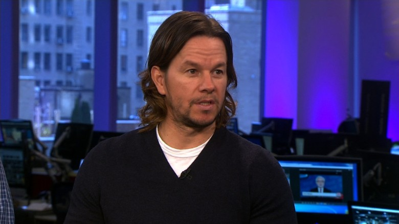 Wahlberg's film portrays Boston terror attack