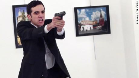 Capturing an assassination