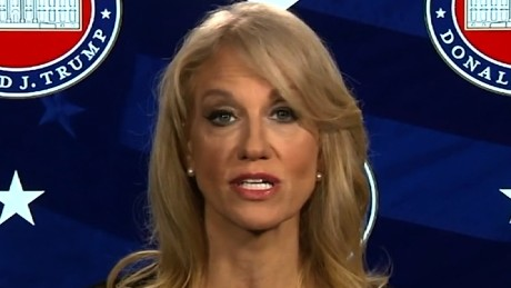 conway extreme vetting