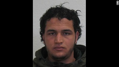 Anis Amri was being considered for deportation from Germany at the time of the attack.