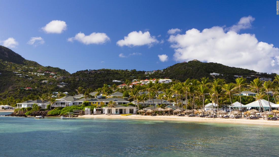 Le Guanahani in St. Barthelemy is hosting a three-day Festival of the Senses retreat in January to explore aromatherapy and meditation and to encourage self-discovery and a more upbeat outlook.