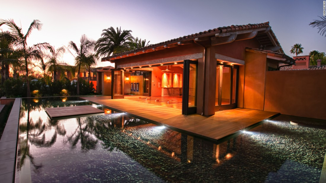 At Rancho Valencia Resort & Spa in Rancho Santa Fe, California, a series of themed retreats known as the Wellness Collective addresses specific aspects of wellness in depth.