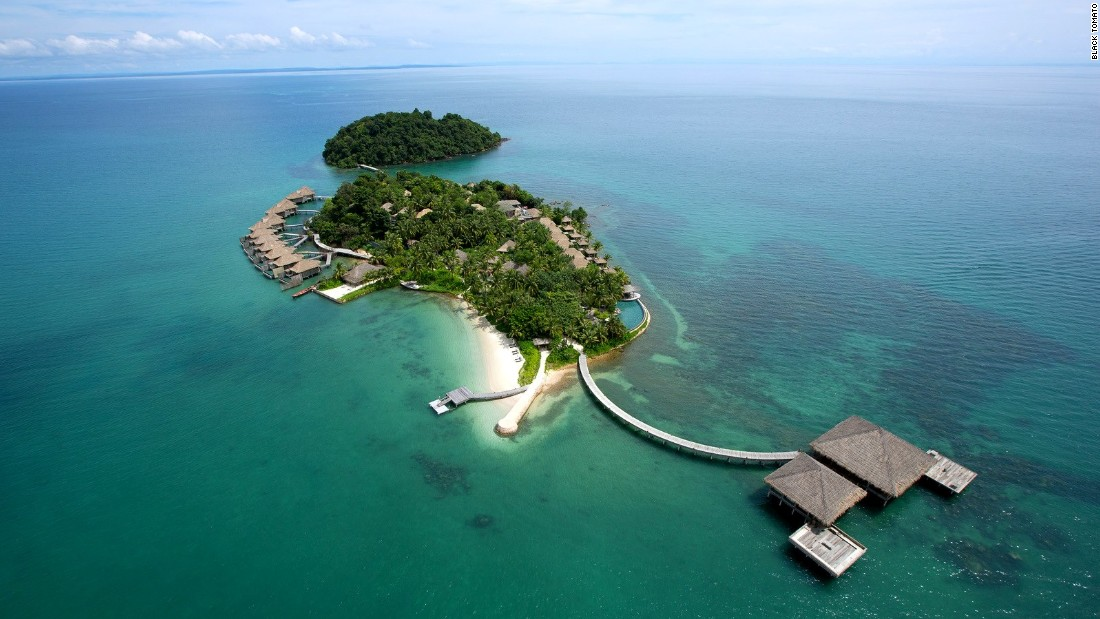 "Travel company Black Tomato is offering the chance to win a mutlipart ""me-time"" getaway that includes a stay at Song Saa Private Island in Cambodia."