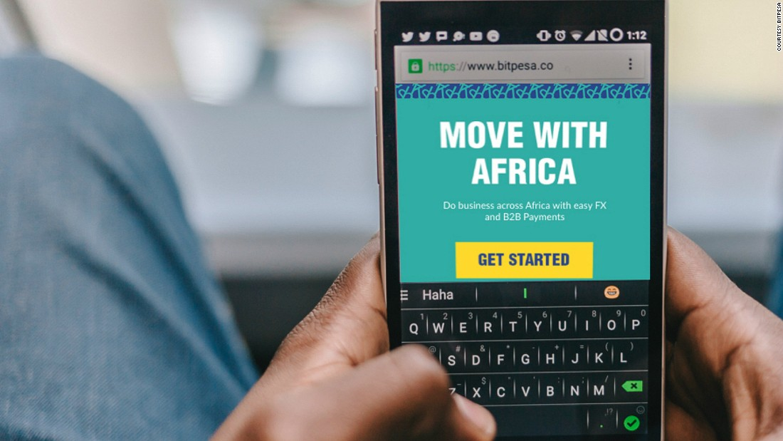 Considered the most well-known of a number of digital currencies, Bitcoin has seen increased interest in recent years in emerging markets such as East Africa. Kenyan start up BitPesa is using Bitcoin for international money transfers.