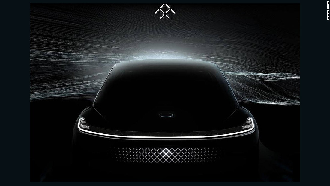 "January will bring one of the most anticipated electric car launches, with <a href=""https://www.ff.com/en/"" target=""_blank"">Faraday Future</a> revealing its new model at the <a href=""https://www.ces.tech"" target=""_blank"">Consumer Electronics Show</a> (CES) in Las Vegas."