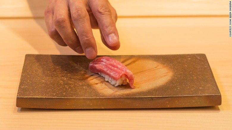 <strong>Sushi Ginza Onodera, Los Angeles:</strong> West Hollywood foodies, rejoice. The hugely successful Sushi Ginza is making Los Angeles its second US home. The fish used in the restaurant is all wild -- never farmed -- and flown in daily from Japan.