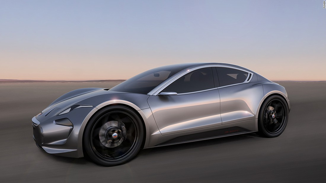"The EMotion will feature a new electric power train layout with battery technology, constructed using graphene. The California-based automaker plans to unveil the car in <a href=""http://henrikfisker.org/products/production-cars/fisker-emotion/"" target=""_blank"">mid-2017</a>."