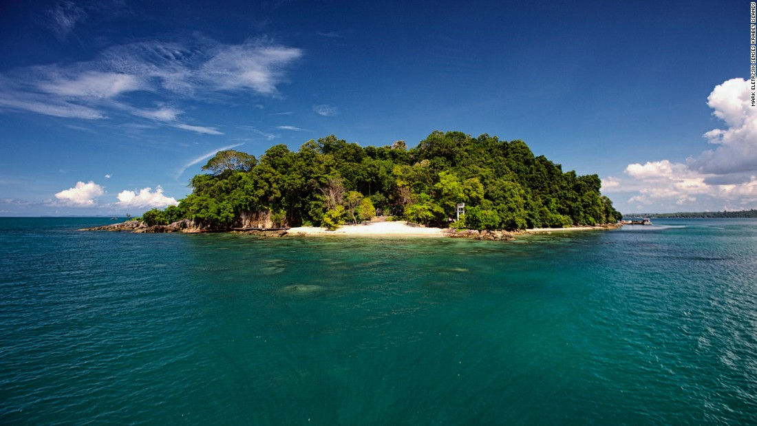 <strong>Six Senses Krabey Islands:</strong> Six Senses Krabey Islands, in Cambodia, will offer 40 eco-villas, each with its own plunge pool, and mini wine cellars in the higher room categories. The mainland jetty to reach the island is less than 10 minutes from Sihanoukville Airport.