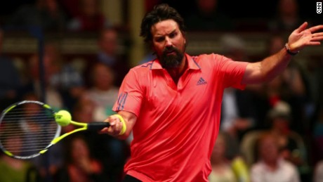 Pat Rafter's picks for 2017's grand slams