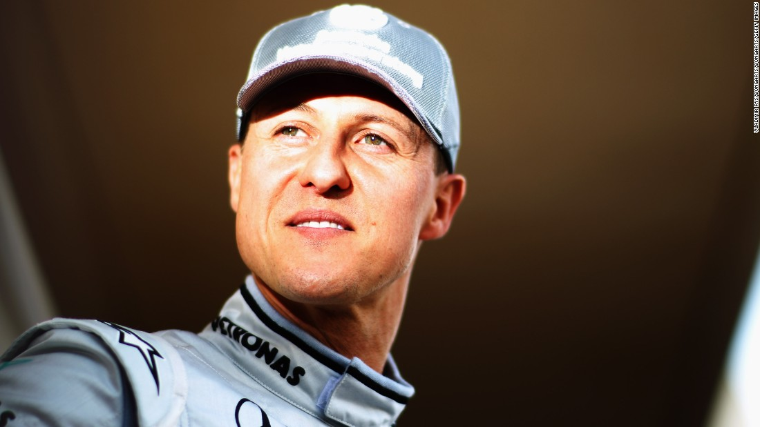 michael schumacher - photo #6