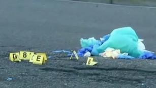 Police: Berlin Christmas market suspect killed
