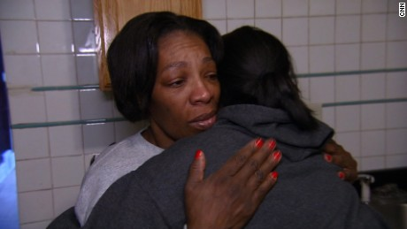 'Englewood Angels' grandmother has given them a new home