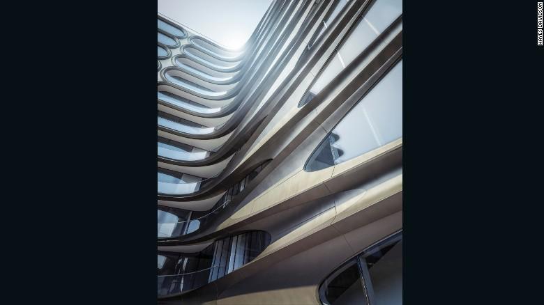 2017 最令人期待的新建筑 - wuwei1101 - 西花社