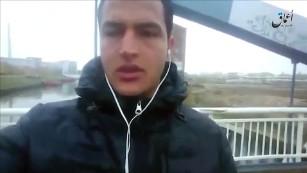 Berlin suspect pledged allegiance to ISIS