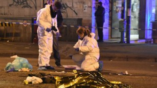 How the Berlin attack unfolded