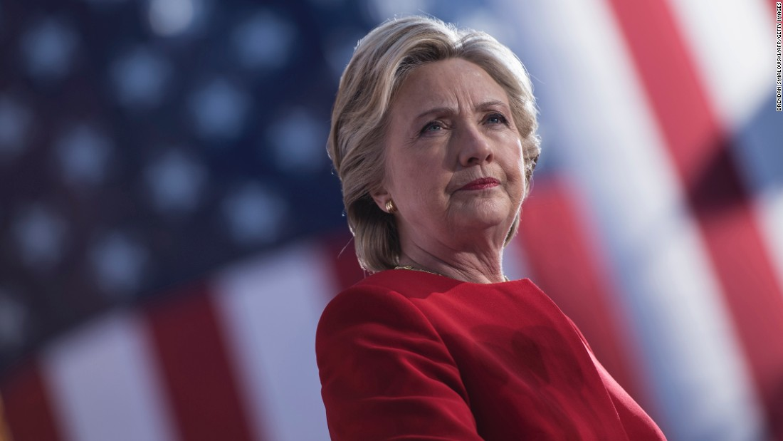 Despite her loss in 2016, Hillary Clinton made history as the first woman to lead a major party ticket, received nearly three million more popular votes than Donald Trump and paved the way for what seems inevitable: The eventual first woman president of the United States.