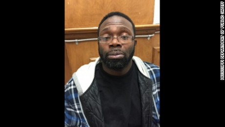 Andrew McClinton has been charged in the arson of Hopewell Baptist Church.