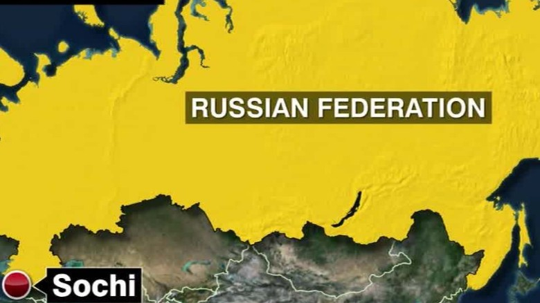 Reports: Russian military plane wreckage found in Black sea