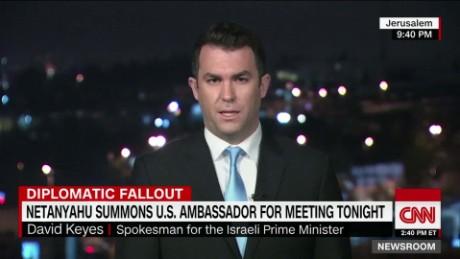 David Keyes Netanyahu Spokesman  intv_00021015.jpg