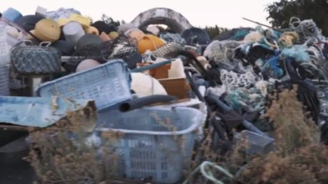 Bad plastics harm ocean intv_00024108