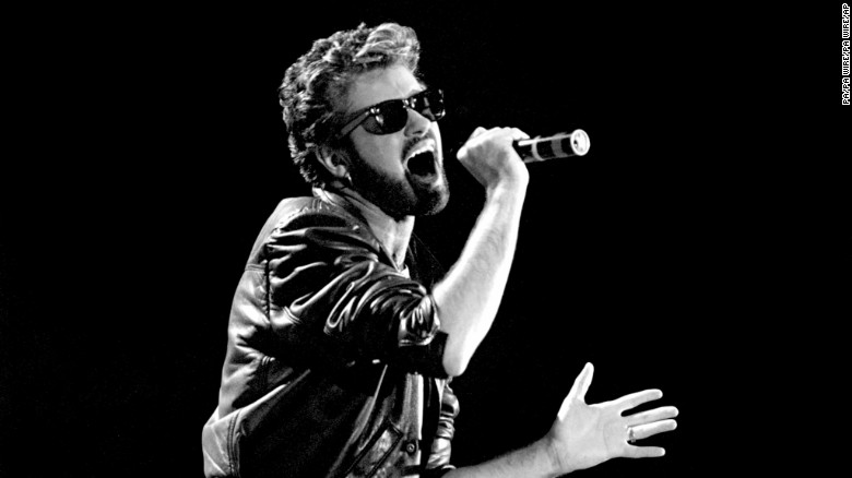 Throwback: Usher Begs George Michael to Cover 'Careless Whisper'