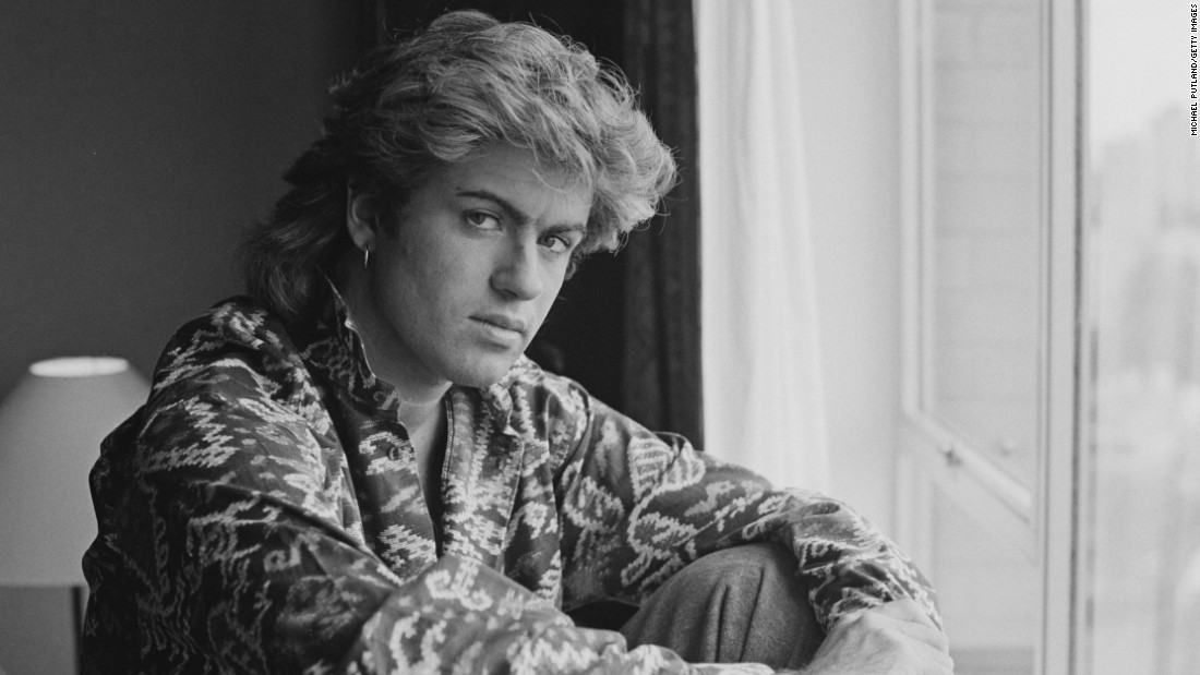 "British pop star <a href=""http://www.cnn.com/2016/12/25/entertainment/george-michael-death/index.html"" target=""_blank"">George Michael died on Sunday, December 25,</a> according to Britain's Press Association news agency. The musician, who shot to fame with the 1980s duo Wham!, was 53 years old."
