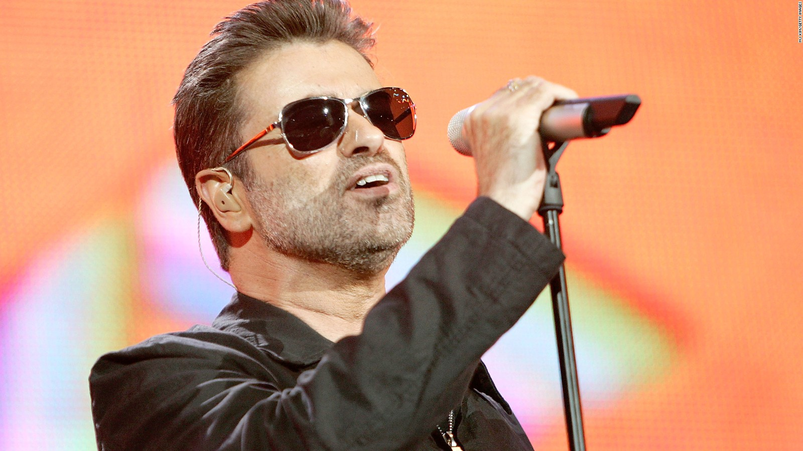 George michael pop superstar has died at 53 new york times - George Michael Rare Authenticity In The Manufactured Music Industry Cnn Com