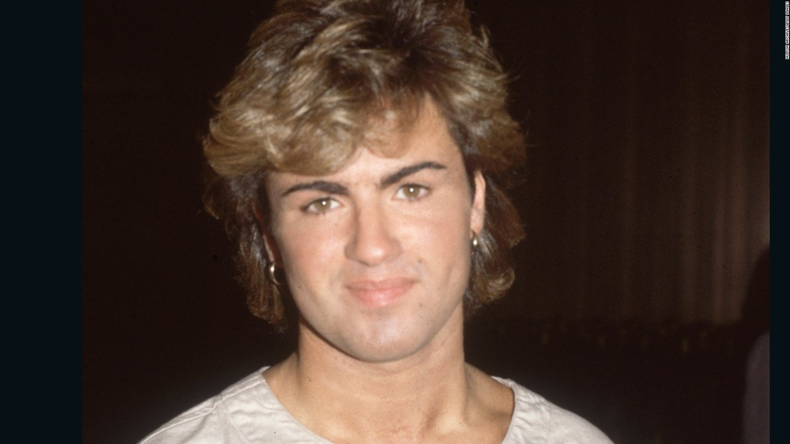 George michael pop superstar has died at 53 new york times - George Michael Pop Superstar Has Died At 53 New York Times 69