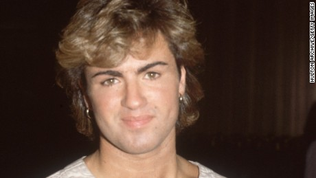 George Michael's career of music evolution
