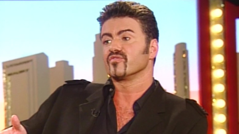 George michael sexuality song writing songs sot 00001109