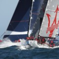 cqs sdney hobart race