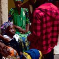 10 chibok girls return