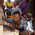12 chibok girls return