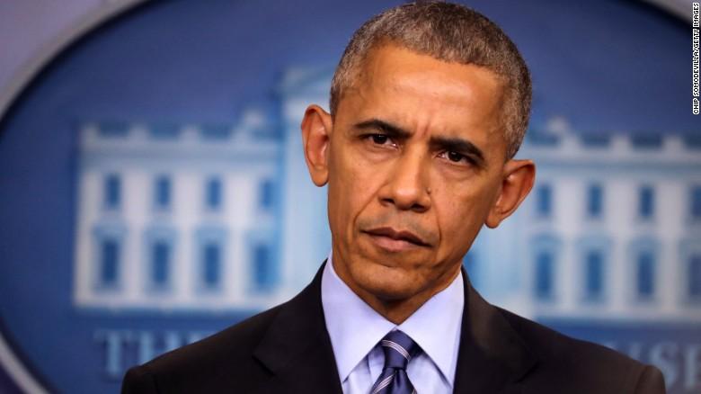 Obama: Call it 'Trumpcare'