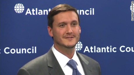 President-Elect Donald J. Trump Appoints Thomas P. Bossert Assistant to the President for Homeland Security and Counterterrorism