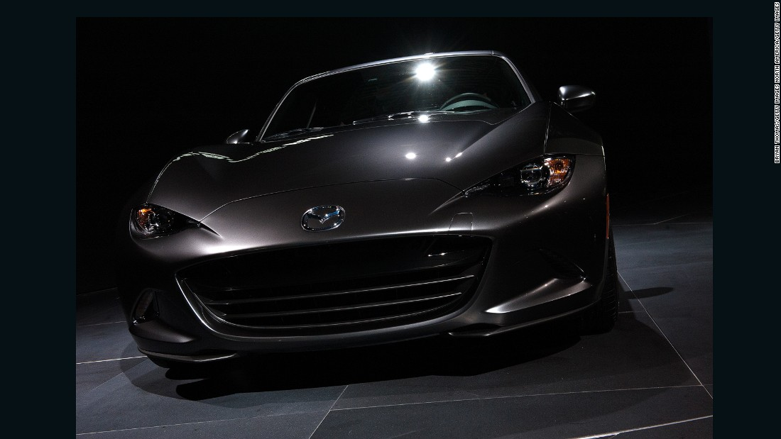 """At the 2016 <a href=""""http://www.autoshowny.com/"""" target=""""_blank"""">New York International Auto Show</a>, the world's biggest auto brands debuted their most breathtaking new models, from Jaguar's new 200-mph F-Type SVR to <a href=""""http://www.maserati.com/maserati/international/en"""" target=""""_blank"""">Maserati</a>'s SUV."""