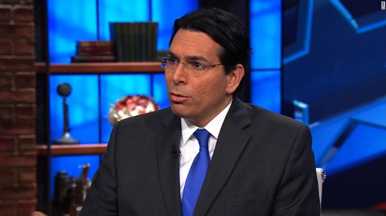 Israeli ambassador: We need renegotiations