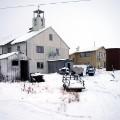 16 Sutter Alaska