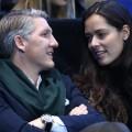ana ivanovic Bastian Schweinsteiger atp finals