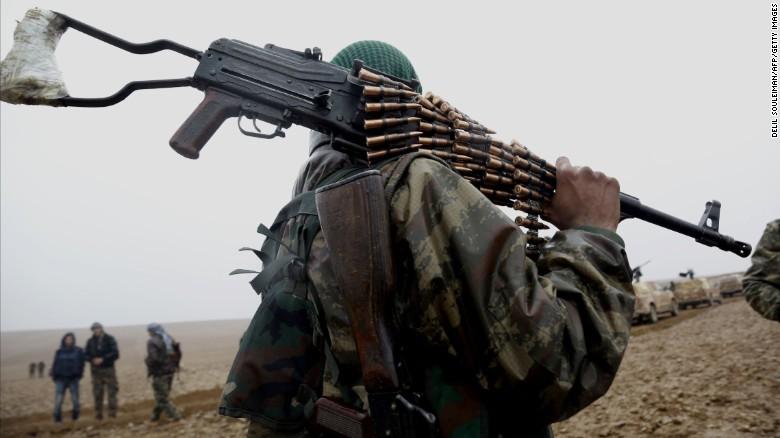 Why Raqqa matters
