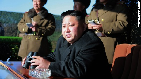 Can North Korea launch an ICBM?
